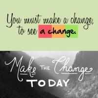 Break the cycle!!