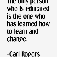 Learn and change 👌🏻