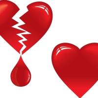 Heartbreak..