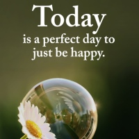 #Perfect day to #smile 😊 & Be #happy ☀️ #positivevibes