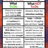 #DepressionAndMe #AnxietyAndMe #AnxietyIsReal #depressionisreal #MentalHealthAwareness #MentalHealthMatters #TimetoTalk #EndTheStigma #KeepTalkingMH #recovery 